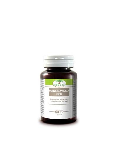 Mangraviola capsule