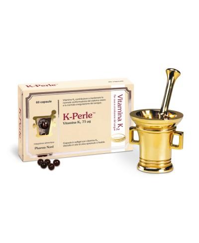 K2- Perle : Vitamina K2