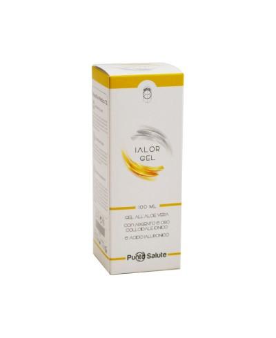 Ialor Gel - Aloe Colloidi e Acido Ialuronico