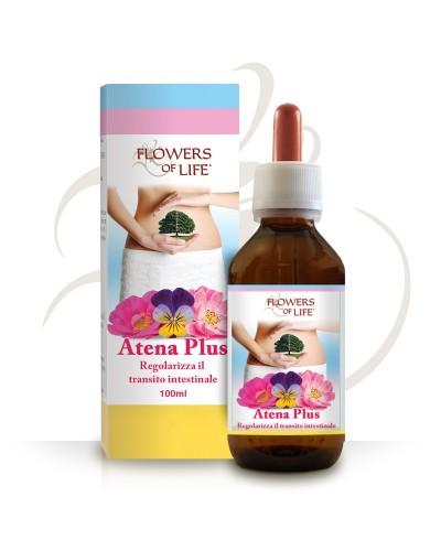 Atena Plus 5 % 100 ml