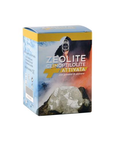Zeolite Clinoptilolite Attivata – Alta Qualità – 100 g.