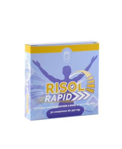 Risol Rapid – Riequilibratore psico-fisico