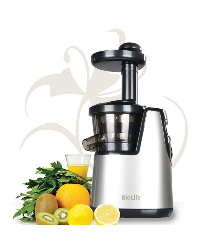 Estrattore BioLife - Slow Juicer