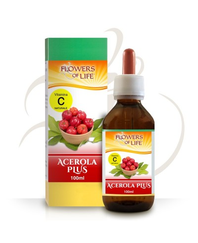 Acerola Plus 100ml