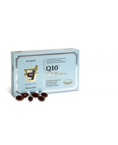 Q10 Gold (30 capsule da 100 mg)
