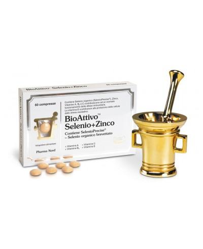 BioAttivo™ Selenio+Zinco 30 compresse
